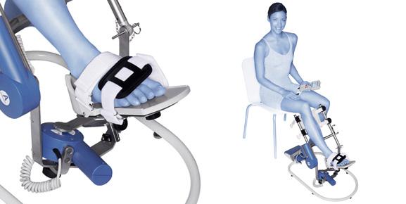 тренажерный зал артроз голеностопных суставов